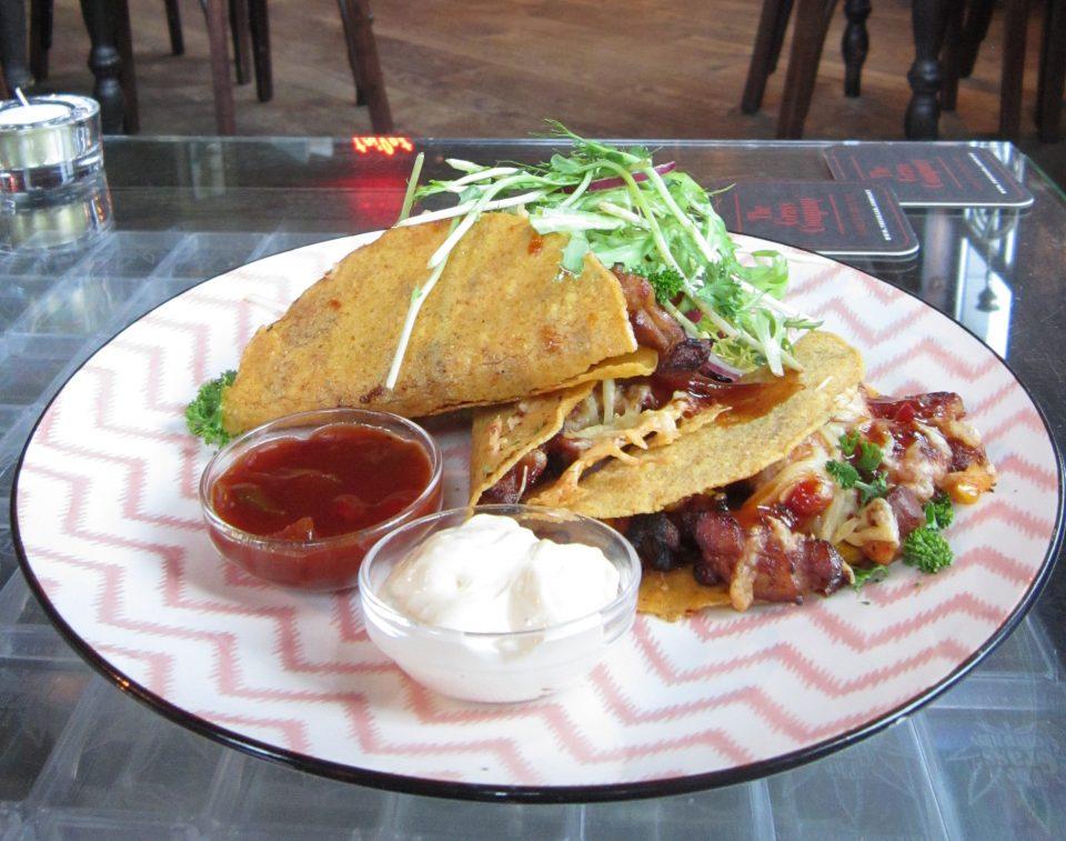 Texas Taco's